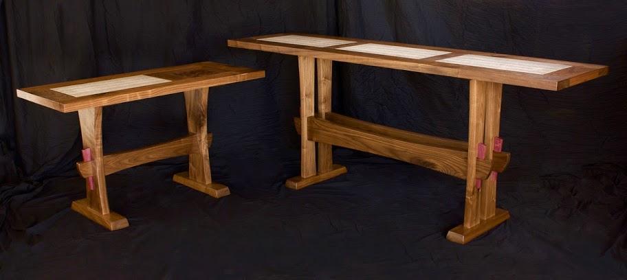 Custom Woodwork Desks Tables Handmade In Telluride By Matt Downer Designs