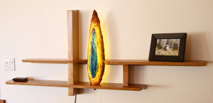 Illuminated Shelf Master web