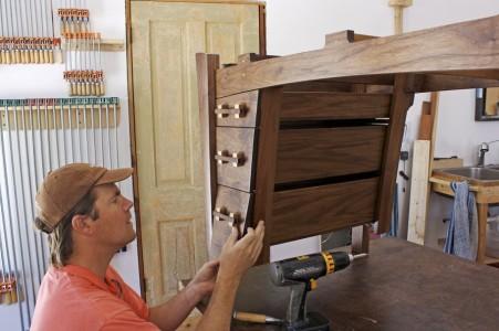 Echols Handmade Desks