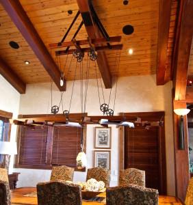 Wilkinson chandelier